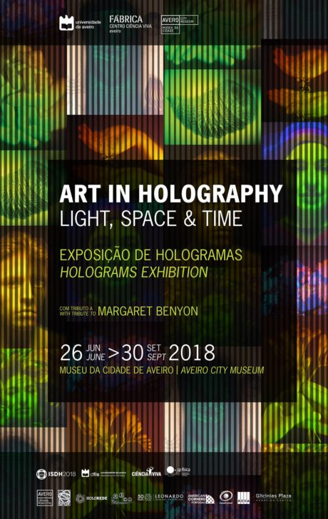Art in Holography Exhibition ISDH