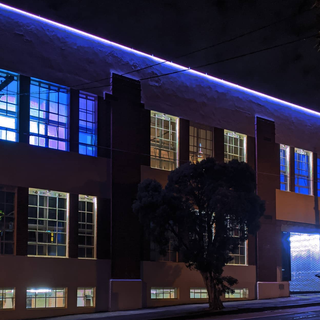 Centre for Projection Art Link