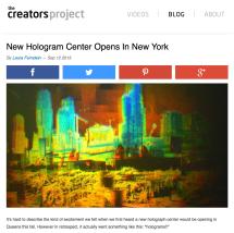 CreatorsProject