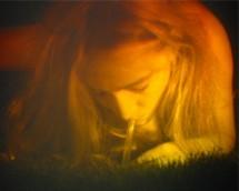 Eva Davidova, Feeding Alice