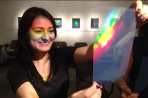 Pulse Laser Holography Workshop at Ohio State University