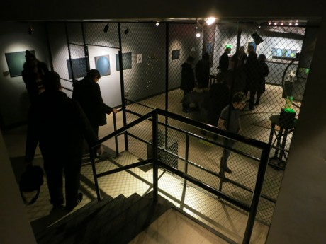 Vault Gallery