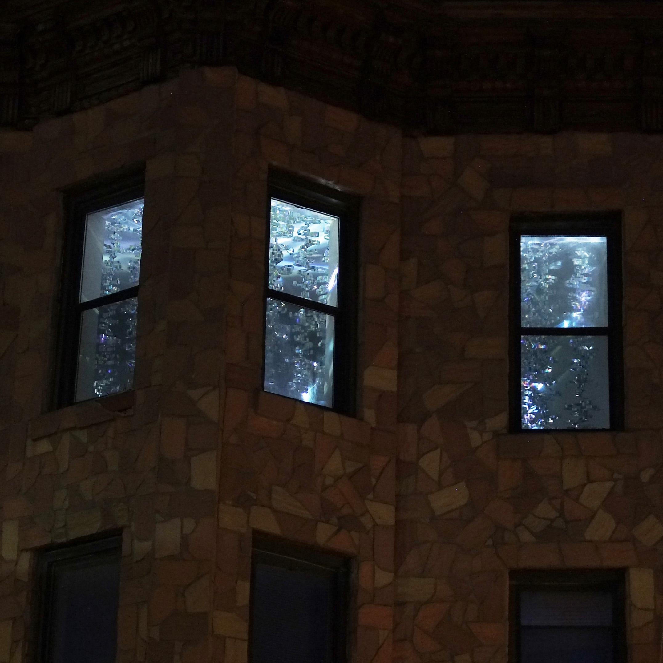 Kazue Taguchi Light Windows