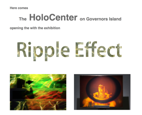 HoloCenter May Newsletter