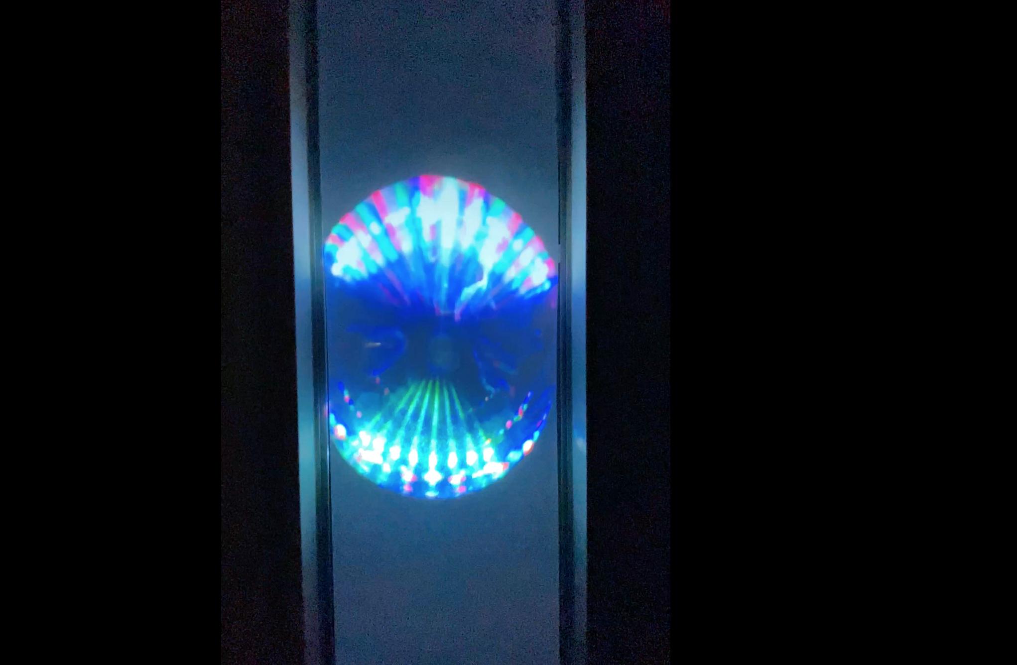 Mischa Kuball Light Windows Nomadic