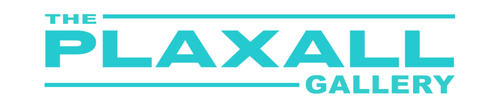 Plaxall Gallery Logo